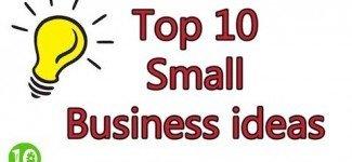 Profitable Online Small Business Ideas -Make Money