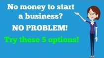 Make Money Online – Online Business Without Money