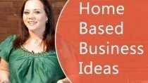 Home Based Business Ideas – Work At Home