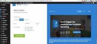Social Engage Pro Setup Guide