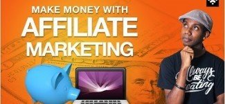 Make Money Online Amazon Affiliate Marketing