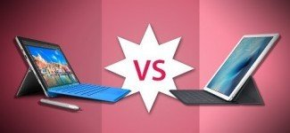 Surface Pro 4 vs iPad Pro – Which Is Better?