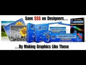 Photoshop Masterclass + GFX Megapack Review (DEMO), You can get the latest CC version is just $8 per month & low cost versions if you attend full time education, http://myonlinebiz4u2.com/, Make Graphics Quicker Than Writing an Email, In reality you can learn the key elements in about 2 hours & the pro tricks in about an hour. http://myonlinebiz4u2.com/, It's from this foundation knowledge you can truly become an expert!