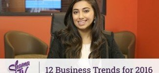 digital landscape -12 Business Trends