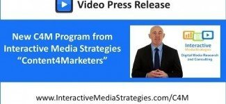 Marketing Program Technology Marketers