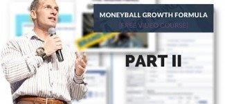 Advanced Network Marketing Training – Growth Formula