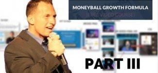 Advanced Network Marketing Training – Growth Formula