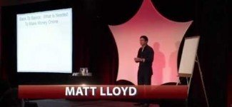 Fundamentals Internet Marketing : with Matt Lloyd