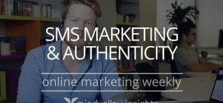 Content Marketing Strategy – SMS Marketing