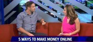 Make Money Online Fast: Earn Money Online Fast