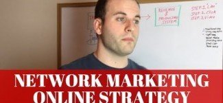 Internet Marketing Strategies – Network Marketer