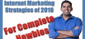 Internet Marketing Strategies Complete Newbies