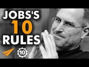 """Steve Jobs's Success Rules : Top 10 Rules , He's considered the """"Father of the Digital Revolution"""" a """"master of innovation"""" and a """"design perfectionist"""", http://myonlinebiz4u2.com/, He had a net worth of over $8 billion in 2010, He's one of my personal favourite entrepreneurs of all time, http://myonlinebiz4u2.com/ He's Steve Jobs from Apple and here are his top 10 rules for success."""