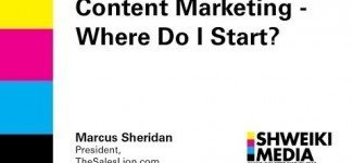 Content-Marketing – Where Do I Start?