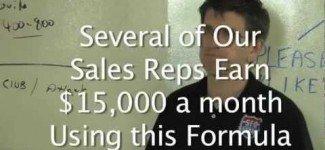 Make $10,000 a month in Internet Marketing