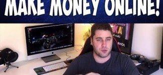 Make Money Online 2016 NEW METHOD