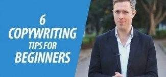 6 Copywriting Tips – Beginners