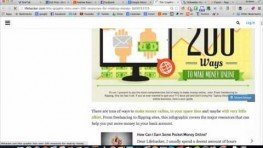 Use Google Alerts – Generate Traffic