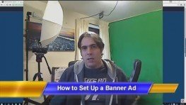 How to Set Banner Ads