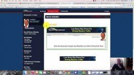 Traffic Monsoon Banner Ad – Set Up a Banner Ad