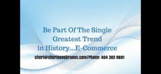 Online Business Commerce Or E-Commerce 2016