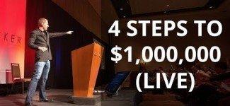 Online Business Alex Becker: A $1000000 Business