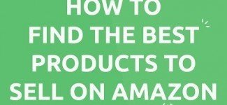 Selling on Amazon – Products Quality Suppliers