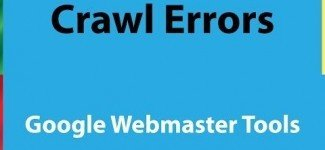 Google Webmaster Tools – Google Webmaster Errors