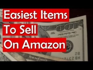 The Easiest Amazon Profit. Easiest Items to Sell on Amazon for a Profit, http://myonlinebiz4u2.com/, Want to make money on Amazon dropshipping?, Learn how to find the easiest items to sell on Amazon for a profit. http://myonlinebiz4u2.com/, New video reveals how to find the easiest items to sell on Amazon for a profit.