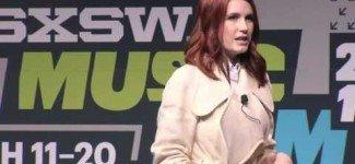 Marketing Influencers Convergence   SXSW 2016