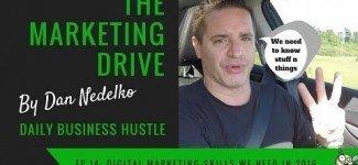 Digital Marketing Skills Every Marketer Needs