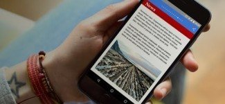 Google Accelerated Mobile Pages To Expand