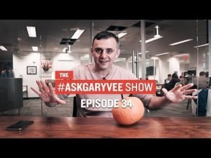 AskGaryVee Personal Nothing: How to Build Personal Brand from Nothing. Are you a Vayniac or part of the VaynerNation? http://myonlinebiz4u2.com/, Can I add curated content to my own content? if yes, what's the right mix? Build your Personal Brand from scratch. http://myonlinebiz4u2.com/,How much sleep do you get on average?