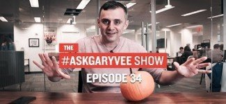 #AskGaryVee Episode 34: Build Personal Brand