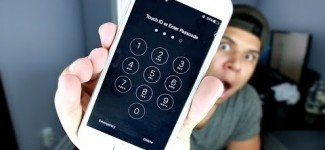 Unlock iPhone Without Passcode