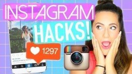 Instagram Hacks Work : 10 Instagram Hacks!