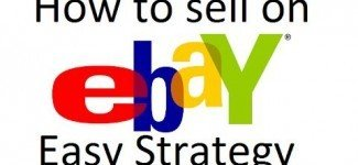 Ebay Beginners Tutorial – Easy $ Ecommerce
