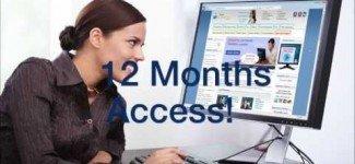 Digital Literacy Skills – IC3 Certification Training
