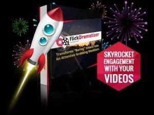 FlickDramatizer Software Review - Sell Dramatized Videos for $500 A Pop, http://myonlinebiz4u2.com