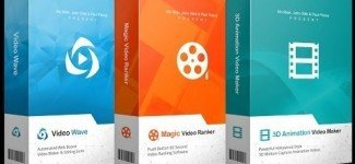 Video Wave Video Marketing Software
