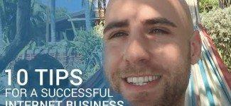 Make Passive Income Build Successful Internet Business Making Passive Income