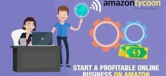 Build Profitable Automated Online Business – How to Start an Online Business on Amazon the RIGHT way with no Technical Knowledge