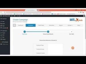 WP SociXplode - Generate Unlimited Free Targeted Traffic, http://myonlinebiz4u2.com