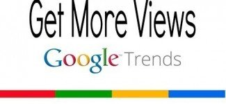 Get Youtube Views Google Trends – How To Get More Youtube Views With Google Trends Keywords Tutorial