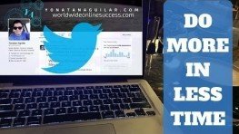 Marketing With Twitter – 2017 Twitter Marketing Strategy