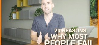 Build Successful Online Business – 20 Reasons Why Most People FAIL To Build A Successful Online Business