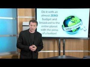 Brand Marketing Tomorrow - Introducing Multicast Marketing with Mike Koenigs, http://myonlinebiz4u2.com