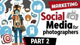 Social Media & Photographers & Social Media