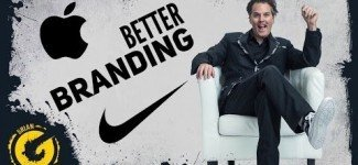 Marketing Strategies Nike & Apple – Branding Nike & Apple Marketing Strategy