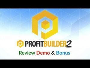 Start Making Money Online Ideas – ProfitBuilder 2.0 Review, http://myonlinebiz4u2.com